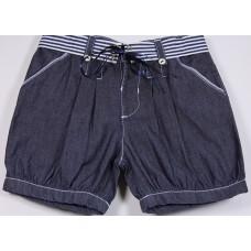 """Шорты """"Bebepan"""" джинсовые"""