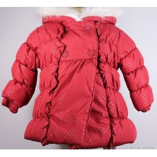 """Комплект """"Bombili"""" (красная куртка, серые брюки)"""