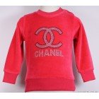 """Костюм """"Chanel"""" (велюровый)"""