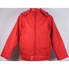"Куртка ""Dr.Kid"" (красная, синяя)"