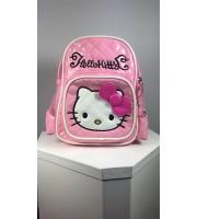"Рюкзак ""Hello Kitty"" розовый"