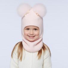 "Шлем ""Kotik"" розовый"