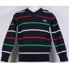 "Пуловер ""Lacoste"" (синяя)"