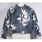 """Кофта-куртка """"M tree"""" (серая)"""