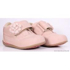"""Ботинки """"Mayoral"""" (кожа) розовые"""
