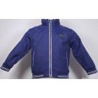 """Куртка """"Mayoral"""" (синяя) двухсторонняя"""