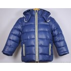 """Куртка """"Mayoral"""" (синяя)"""