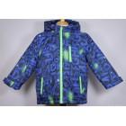 "Куртка ""Mayoral"" (сине-зеленая)"