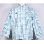 """Рубашка """"Mayoral"""" (зеленая клетка)"""