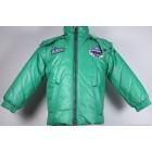 """Куртка """"Miniks"""" (зеленая)"""