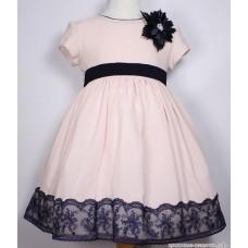 """Платье """"Miss Trendy"""" (розовое)"""