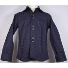 """Рубашка """"Paul Smith"""" (синяя)"""