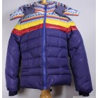 "Куртка ""Puledro"" (фиолетовая)"