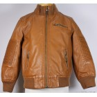 "Куртка ""ZARA Kids"" (коричневая)"