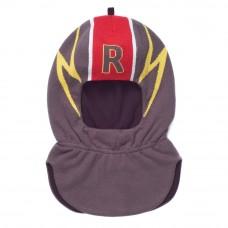 Шлем хлопковый RACER (т.серый) Chobi