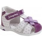 """Туфли """"Kapika"""" (кожа) фиолетвые"""