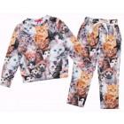 "Комплект ""Bear Richi"" кошки (свитшот+брюки)"
