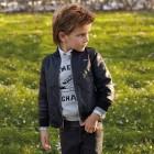 """Куртка """"Mayoral"""" (косуха) для мальчика"""