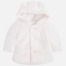 "Куртка ""Mayoral"" (белая)"
