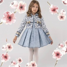 Комплект PAMINA (платье+жакет)