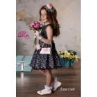 """Платье Алисия """"LilaStyle"""""""